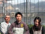静岡いちごあきひめ通販の海野農園
